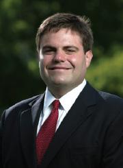 Stephen Huffman